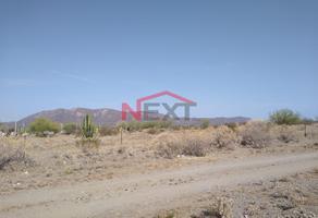 Foto de terreno habitacional en venta en los pinos 0, los pinos residencial, hermosillo, sonora, 0 No. 01