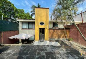 Foto de casa en venta en los pinos 100, palmira tinguindin, cuernavaca, morelos, 0 No. 01