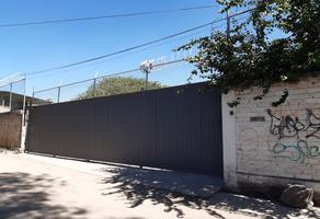 Foto de terreno habitacional en venta en los pinos 2300, la guadalupana, san pedro tlaquepaque, jalisco, 0 No. 01