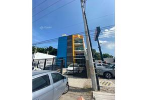 Foto de departamento en renta en  , los pinos, ciudad madero, tamaulipas, 15990408 No. 01