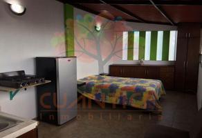 Foto de departamento en renta en  , los pinos de michoacán, morelia, michoacán de ocampo, 0 No. 01