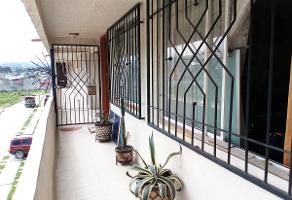 Foto de departamento en venta en los pinos, edificio 1, departamento 15 , villa real, san cristóbal de las casas, chiapas, 14208887 No. 01