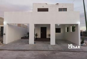 Foto de casa en venta en  , los pinos, hermosillo, sonora, 0 No. 01