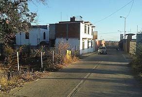Foto de terreno habitacional en venta en  , los pinos i, santa cruz xoxocotlán, oaxaca, 0 No. 01