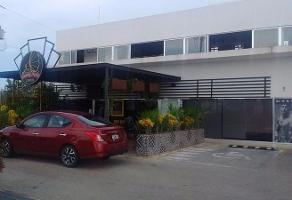Foto de edificio en venta en  , los pinos, mérida, yucatán, 10960824 No. 01
