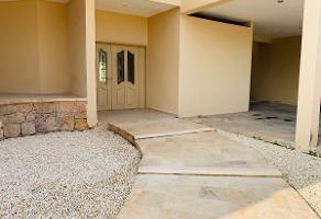 Foto de casa en venta en  , los pinos, mérida, yucatán, 11615224 No. 01