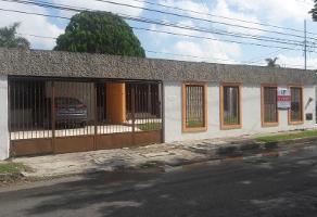 Foto de casa en venta en  , los pinos, mérida, yucatán, 11779225 No. 01