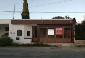 Foto de casa en venta en  , los pinos, mérida, yucatán, 13852242 No. 01