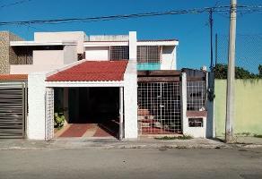 Foto de casa en venta en  , los pinos, mérida, yucatán, 14019515 No. 01