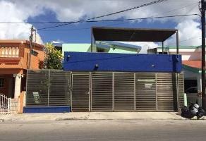 Foto de casa en venta en  , los pinos, mérida, yucatán, 14046923 No. 01