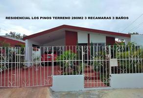 Foto de casa en venta en  , los pinos, mérida, yucatán, 14049186 No. 01