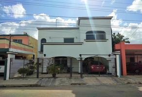 Foto de casa en venta en  , los pinos, mérida, yucatán, 14049190 No. 01