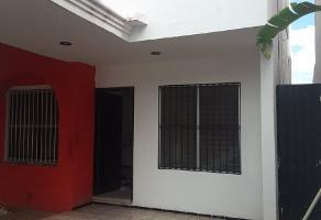 Foto de casa en venta en  , los pinos, mérida, yucatán, 14139294 No. 01
