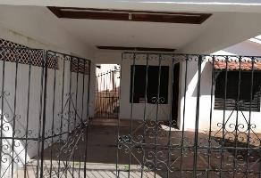 Foto de casa en venta en  , los pinos, mérida, yucatán, 14161430 No. 01