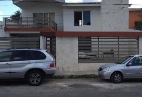 Foto de casa en venta en  , los pinos, mérida, yucatán, 14199808 No. 01