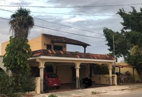 Foto de casa en venta en  , los pinos, mérida, yucatán, 14258096 No. 01