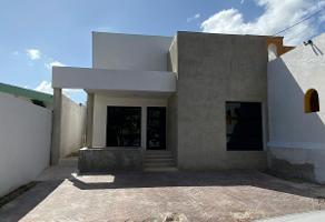 Foto de local en renta en  , los pinos, mérida, yucatán, 14354766 No. 01