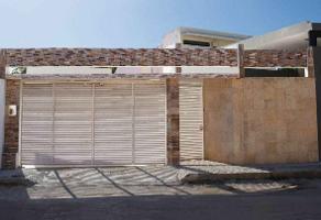 Foto de casa en venta en  , los pinos, mérida, yucatán, 14365439 No. 01