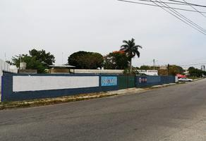 Foto de terreno comercial en venta en  , los pinos, mérida, yucatán, 0 No. 01