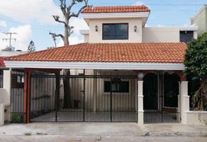 Foto de casa en venta en  , los pinos, mérida, yucatán, 0 No. 01