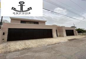 Foto de casa en venta en  , los pinos, mérida, yucatán, 16435732 No. 01