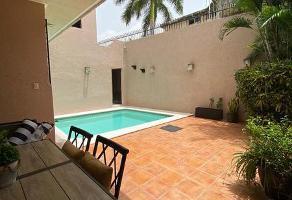 Foto de casa en venta en  , los pinos, mérida, yucatán, 17177897 No. 01