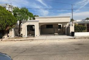 Foto de casa en venta en  , los pinos, mérida, yucatán, 19003190 No. 01