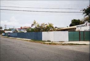 Foto de terreno habitacional en venta en  , los pinos, mérida, yucatán, 19420003 No. 01
