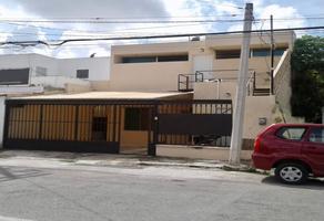 Foto de casa en venta en  , los pinos, mérida, yucatán, 20050394 No. 01