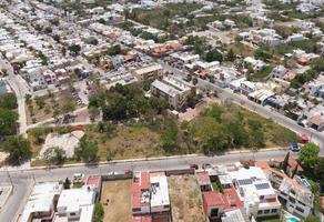 Foto de terreno habitacional en venta en  , los pinos, mérida, yucatán, 20104969 No. 01