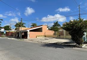 Foto de edificio en venta en  , los pinos, mérida, yucatán, 0 No. 01