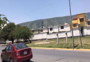 Foto de terreno comercial en renta en los pinos , nexxus residencial sector cristal, general escobedo, nuevo león, 16343715 No. 01