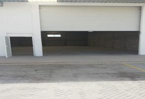 Foto de nave industrial en renta en  , los pinos, pedro escobedo, querétaro, 12106657 No. 01