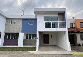 Foto de casa en venta en los pinos , pino suárez, córdoba, veracruz de ignacio de la llave, 12509229 No. 01
