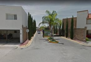 Foto de casa en venta en  , los pinos, saltillo, coahuila de zaragoza, 12101101 No. 01