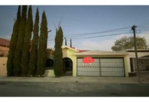Foto de casa en venta en  , los pinos, saltillo, coahuila de zaragoza, 20143286 No. 01