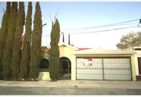 Foto de casa en venta en  , los pinos, saltillo, coahuila de zaragoza, 20378730 No. 01