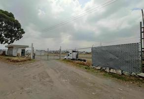 Foto de terreno industrial en renta en los pinos , sanctorum, cuautlancingo, puebla, 0 No. 01