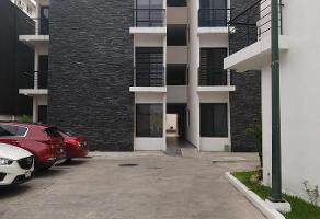 Foto de departamento en renta en  , los pinos, tampico, tamaulipas, 11818403 No. 01