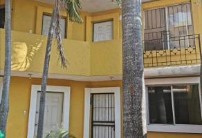 Foto de departamento en renta en  , los pinos, tampico, tamaulipas, 15886044 No. 01
