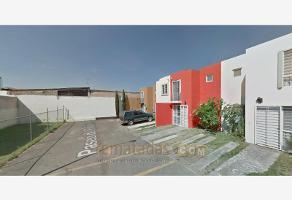 Foto de casa en venta en  , los pinos, tonalá, jalisco, 5741877 No. 01