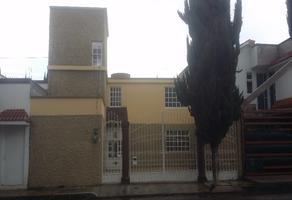 Foto de casa en venta en  , los pinos, tulancingo de bravo, hidalgo, 0 No. 01