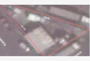 Foto de terreno habitacional en venta en  , los pinos, veracruz, veracruz de ignacio de la llave, 17758318 No. 01
