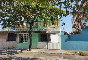 Foto de casa en venta en los pirineos 157, las brisas, veracruz, veracruz de ignacio de la llave, 20441160 No. 01