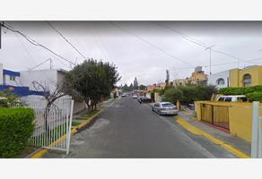 Foto de casa en venta en los pirules 0, arcos del alba, cuautitlán izcalli, méxico, 18964555 No. 01