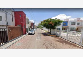 Foto de casa en venta en los pirules 6, los callejones, corregidora, querétaro, 0 No. 01