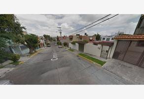 Foto de casa en venta en  , los pirules ampliación, tlalnepantla de baz, méxico, 11937076 No. 01