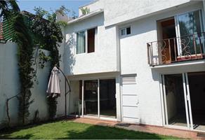 Foto de casa en renta en  , los pirules ampliación, tlalnepantla de baz, méxico, 20215273 No. 01