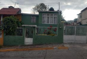 Foto de casa en venta en  , los pirules, tlalnepantla de baz, méxico, 11758411 No. 01