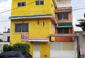 Foto de casa en venta en  , los pirules, tlalnepantla de baz, méxico, 11758415 No. 01